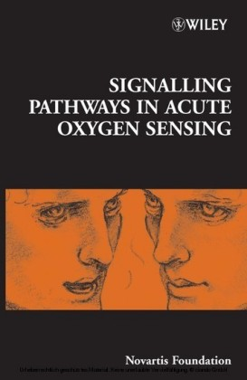 Signalling Pathways in Acute Oxygen Sensing