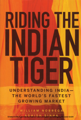 Riding the Indian Tiger