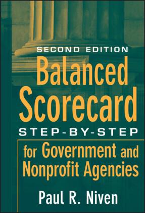 Balanced Scorecard,