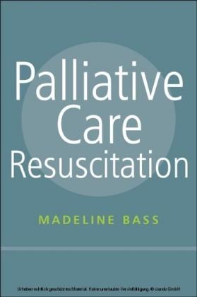 Palliative Care Resuscitation