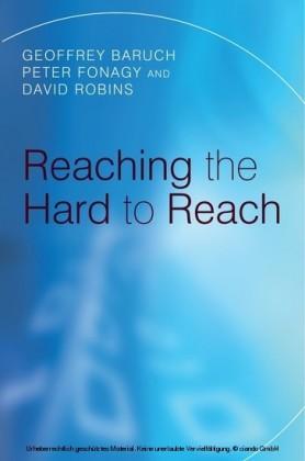 Reaching the Hard to Reach