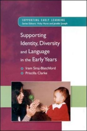 Supporting Identity, Diversity And Language In The Early Years