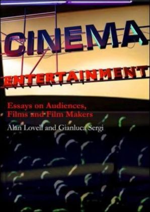 Cinema Entertainment