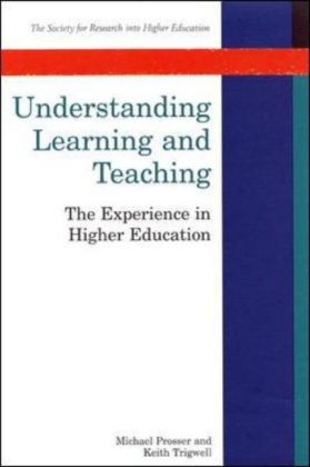 Understanding Learning And Teaching
