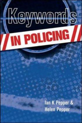 Keywords In Policing