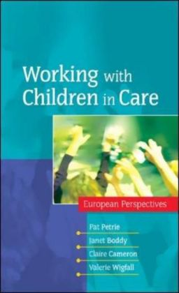Working With Children In Care