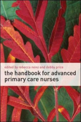 The Handbook For Advanced Primary Care Nurses