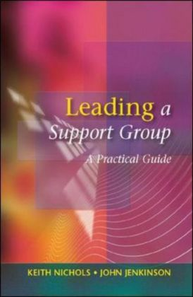 Leading A Support Group