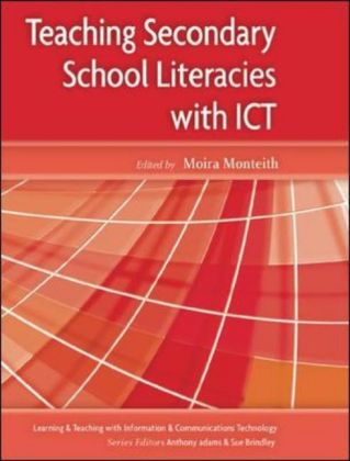 Teaching Secondary School Literacies With Ict