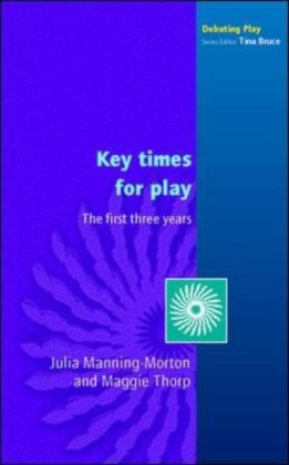 Key Times For Play