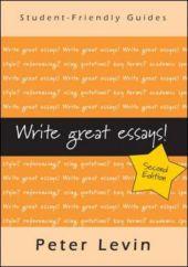 Write Great Essays