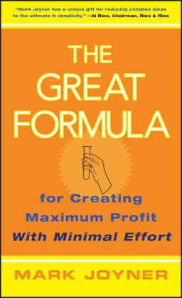 Great Formula
