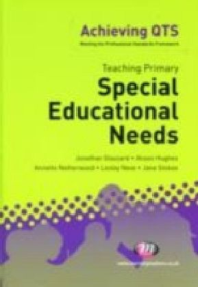 Teaching Primary Special Educational Needs
