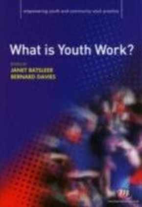 What is Youth Work?