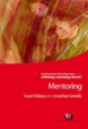 Mentoring in the Lifelong Learning Sector