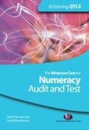 Minimum Core for Numeracy