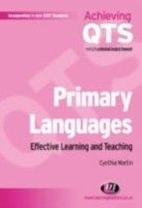 Primary Languages