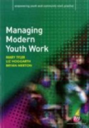 Managing Modern Youth Work