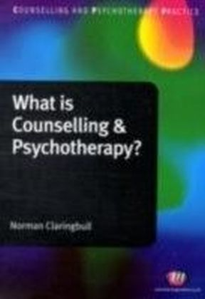 What is Counselling and Psychotherapy?
