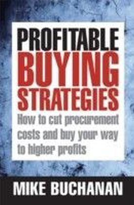 Profitable Buying Strategies