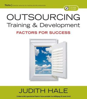Outsourcing Training and Development