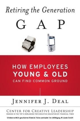 Retiring the Generation Gap
