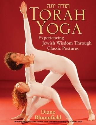 Torah Yoga