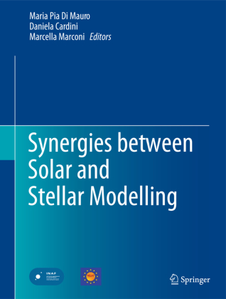 Synergies between Solar and Stellar Modelling