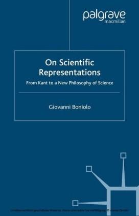 On Scientific Representations