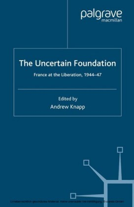 The Uncertain Foundation