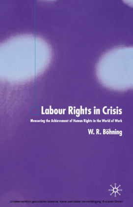 Labour Rights in Crisis