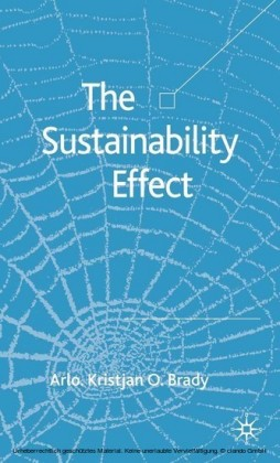 The Sustainability Effect