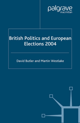 British Politics and European Elections 2004