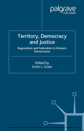 Territory, Democracy and Justice