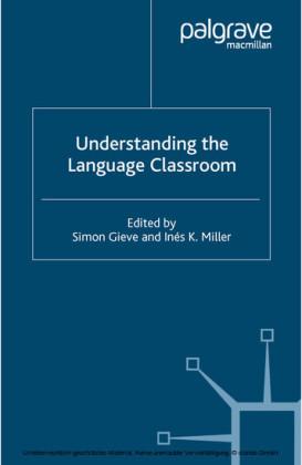 Understanding the Language Classroom