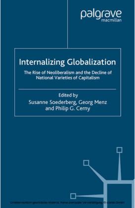 Internalizing Globalization