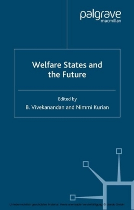 Welfare States and the Future