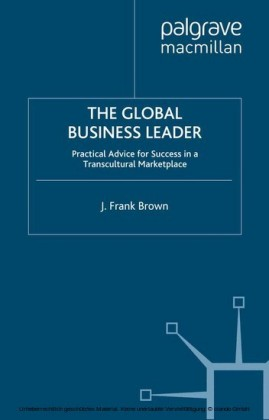 The Global Business Leader