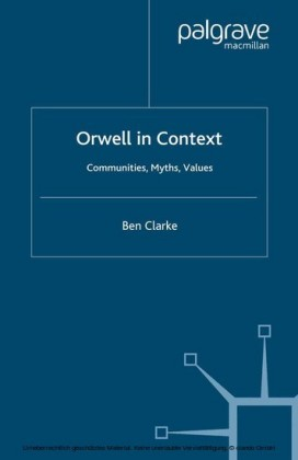 Orwell in Context