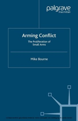 Arming Conflict
