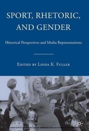 Sport, Rhetoric, and Gender
