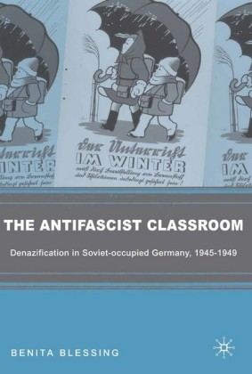 The Antifascist Classroom