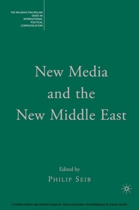 New Media and the New Middle East