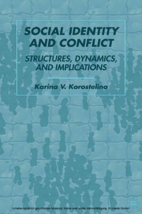 Social Identity and Conflict