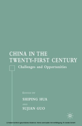 China in the Twenty-First Century