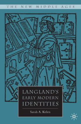 Langland's Early Modern Identities