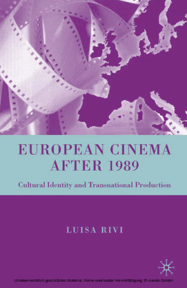 European Cinema after 1989