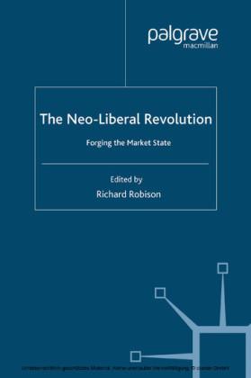 The Neoliberal Revolution