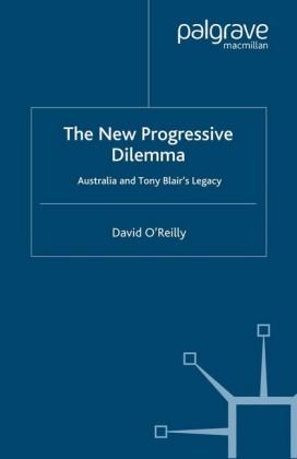 The New Progressive Dilemma
