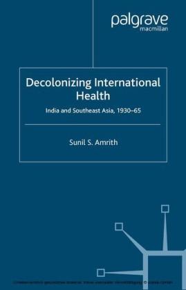 Decolonizing International Health